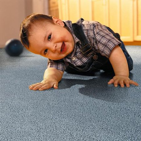 Our carpet cleaning products are non-toxic, hypoallergenic, and safe for kids and pets